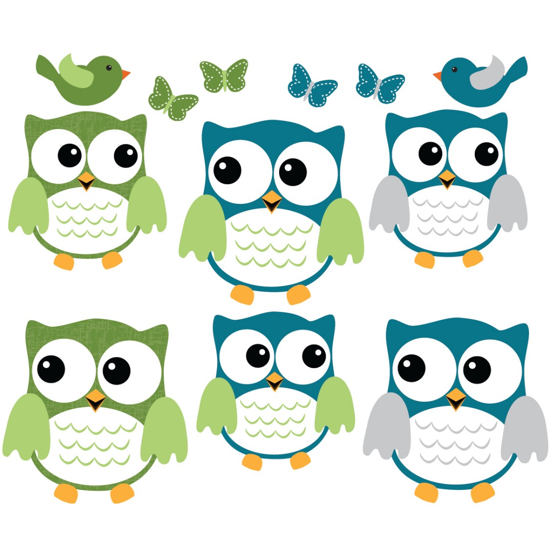 Owl Ideas For Baby Room