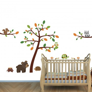 Decals for Kids