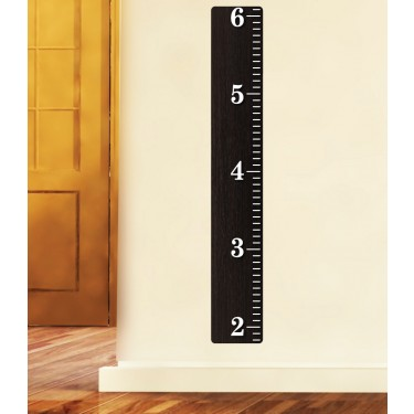 Wall Growth Charts For Children For Kids